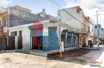 250 ( sq.ft ) shop for rent in Phase 2, Lalazar Housing Scheme, Lahore