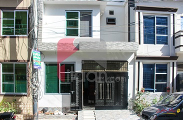 3.5 marla house for sale in Block B, Phase 2, Lalazar Housing Scheme, Lahore