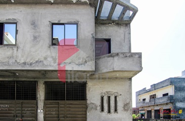 3.5 marla house for sale in Block A, Phase 3, Ghous Garden, Lahore