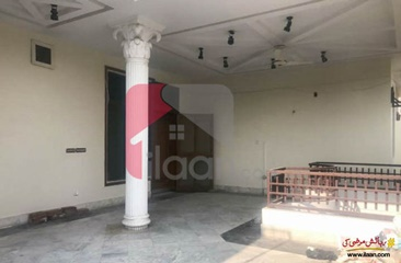 12 marla house for rent in Allah Hoo Chowk, Phase 1, Johar Town, Lahore
