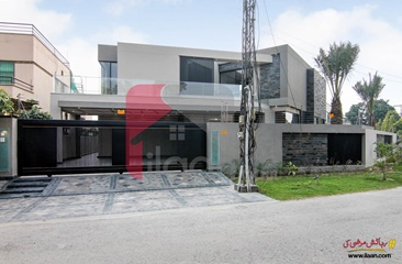 1 kanal 5 marla house for sale in Block FF, Phase 4, DHA, Lahore