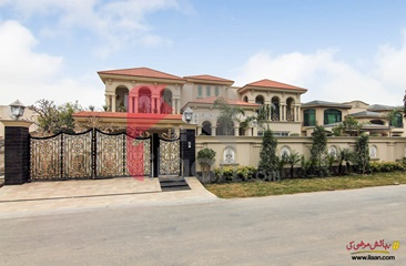 2 kanal house for sale in Block E, Phase 1, DHA, Lahore ( furnished )