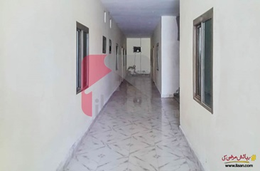 600 ( sq.ft ) apartment for sale ( first floor ) in Phase 2, Johar Town, Lahore