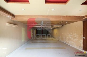 3100 ( sq.ft ) shop for rent on Link Road, Model Town, Lahore