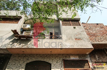 3.5 marla house for sale near Sabzi Mandi, Mughalpura, G.T Road, Lahore