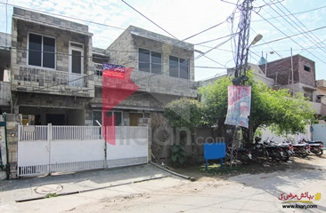 10 marla house for rent in Block M, Model Town, Lahore