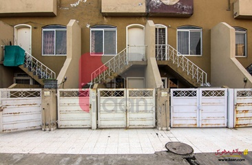 3 marla house for sale in Block D, Eden Abad, Lahore
