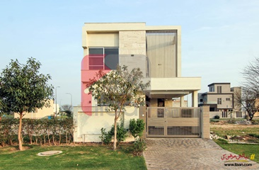 5 marla house for sale in Block B, Phase 9 - Town, DHA, Lahore