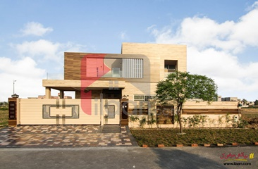 1 kanal house for sale in Block P, Phase 7, DHA, Lahore