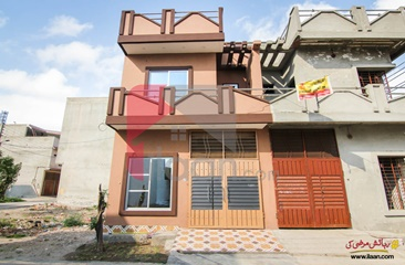3 marla house for sale in Gulshan-E-Madina Block, Shadab Colony, Lahore