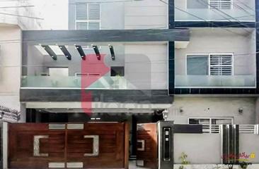 10 marla house for sale in Block E, Pak Arab Housing Society, Lahore