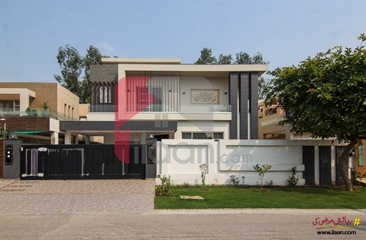 1 Kanal House for Sale in Block HH, Phase 4, DHA, Lahore