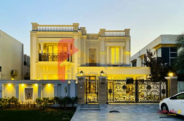 500 ( square yard ) house for sale in Phase 6, DHA, Lahore