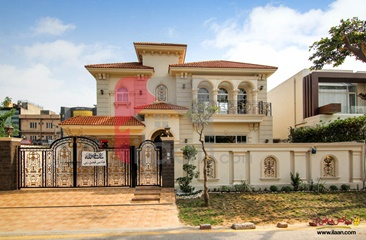 1 Kanal House for Sale in Block Y, Phase 3, DHA Lahore