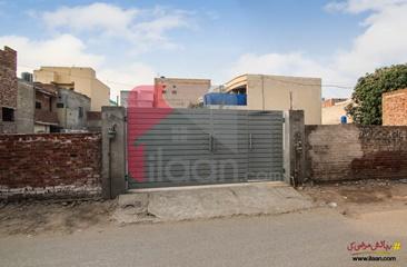 2 Marla Commercial Plot for Sale near Bhatta Chowk, Nadirabad, Lahore