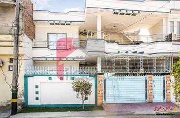 7 Marla House for Rent (First Floor ) in Phase 1, Shadman City, Jhangi Wala Road, Bahawalpur