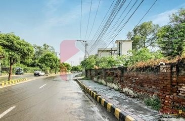 17 marla plot available for sale at Lawrence Road, Lahore