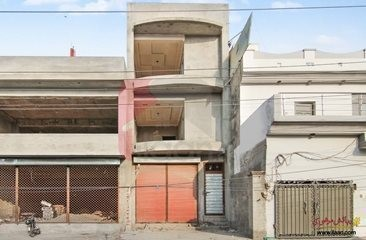 7 marla showroom available for sale in Samanabad