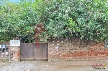 15 marla plot available for sale at Lawrence Road, Lahore