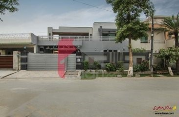 18 marla house available for sale in Phase 2, PCSIR Housing Scheme