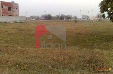 1.25 marla plot available for sale in Phase 1, Abdalian Cooperative Housing Society, Lahore