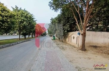 17 marla plot ( Plot no 431 ) available for sale in Janiper - Block, Bahria Town, Lahore