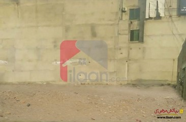4 kanal commercial plot available for sale on Peco Road, Kot Lakhpat