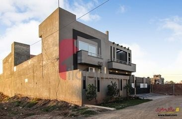 12.5 marla house available for sale in Block E, Phase 2, Al-Rehman Garden, Lahore