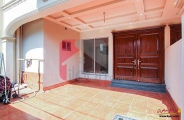14 marla house available for sale in Block A, Alfalah Town, Lahore