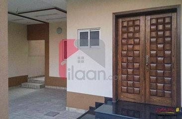 4 kanal house available for rent in Garden Town, Lahore