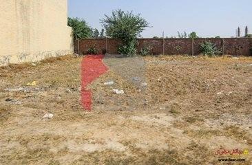 6 kanal plot available for sale in Hadyara, Barki Road, Lahore
