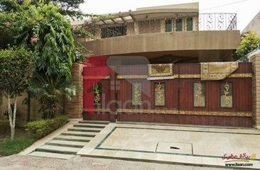 16 marla house available for rent in Block J1, Phase 2, Johar Town, Lahore
