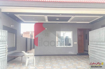 15 marla house available for sale in Punjab University Employees Society, Lahore