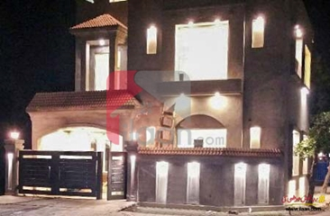 4 kanal house available for sale in Barkat Market, Garden Town, Lahore