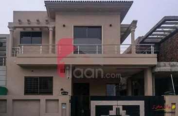 13 marla house available for sale in Block D, Phase 6, DHA, Lahore