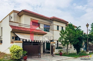 14 marla house available for sale in Block M1, Lake City, Lahore
