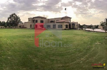 8 kanal farm house available for rent ( first floor) on Bedian Road, Lahore
