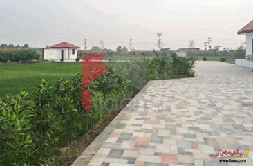 13 kanal farm house available for sale on Barki Road, Lahore