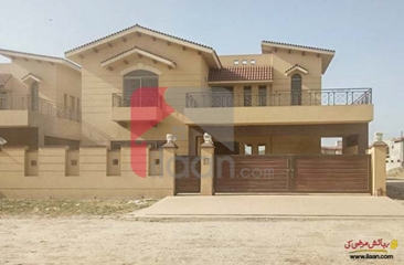 17 marla house available for sale in Sector F, Askari 10, Lahore