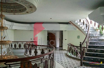 4 kanal house available for rent in Shadman 1, Lahore