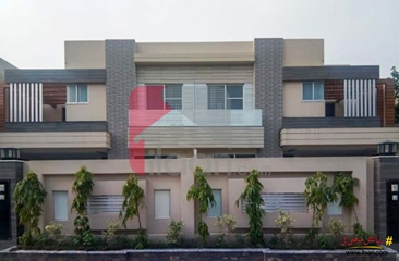 18 marla house available for sale in Block B, Revenue Employees Cooperative Housing Society, Lahore