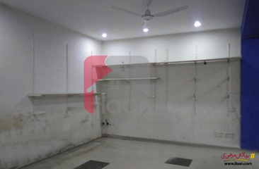 12 marla warehouse available for rent in Block R1, Phase 2, Johar Town, Lahore