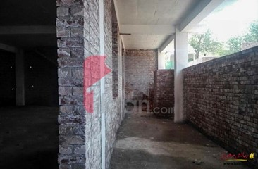 1 kanal warehouse available for rent in Harbanspura, Lahore