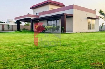 4 kanal farmhouse available for sale in Bedian Road, Lahore