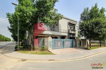 13 marla house available for sale in Rafi Block, Sector E, Bahria Town, Lahore