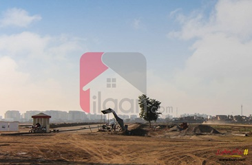 5 Marla Commercial Plot (Plot no 331) for Sale in Block E, Phase 9 - Town, DHA Lahore