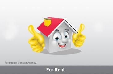 10 marla apartment for rent ( third floor ) in Sector B, Askari 11, Lahore