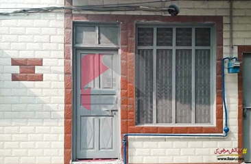 5 marla house for sale in Ghulam Muhammad Abad, Faisalabad