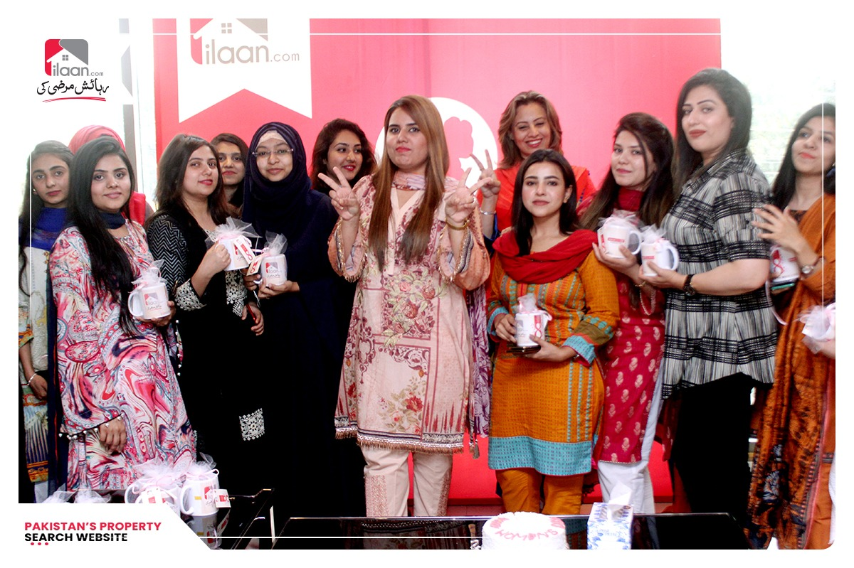 Women's Day Celebrations   Promoting Gender Equality in ilaan.com