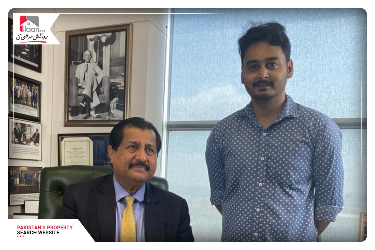 Interview with the Honorary Consul General of the Republic of Yemen